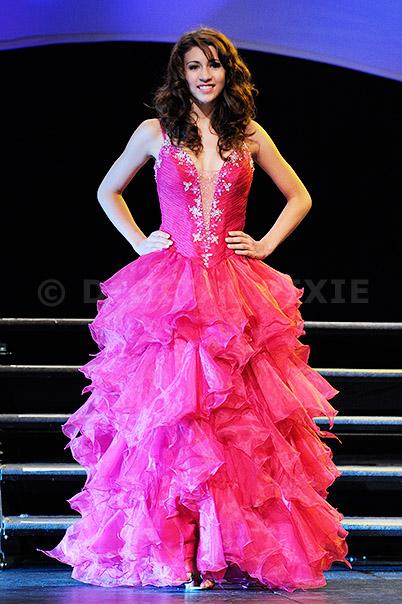 Miss Teen Canada World 2009 Pageant Finals
